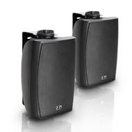 LD Systems Contractor LDCWMS42B luidspreker zwart