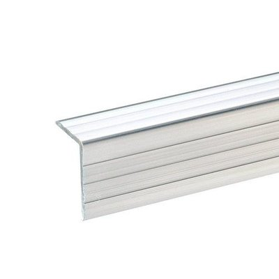 Adam Hall Aluminium hoekprofiel 30x20.5mm 1,5mm dik