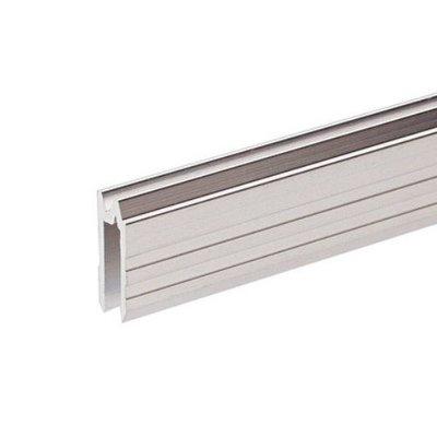 Adam Hall Aluminium omkeer sluitprofiel 4,5mm