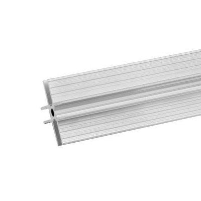 Adam Hall Aluminium X-profiel 7mm