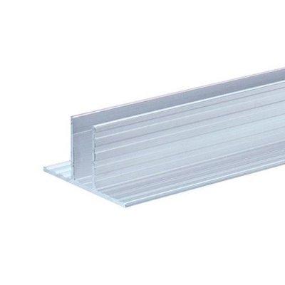 Adam Hall Aluminium T-profiel 9,5mm