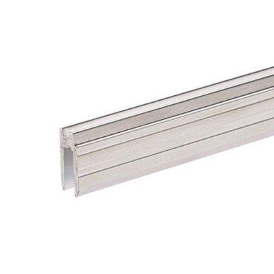 Adam Hall Aluminium omkeer sluitprofiel 7mm