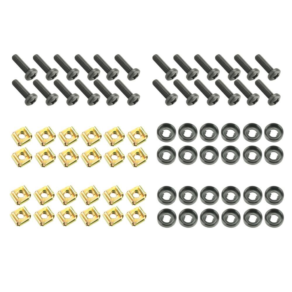 Image of Adam Hall 5928 rackware (24 stuks)