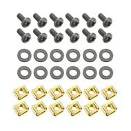 Adam Hall 5924 rackware (12 stuks)