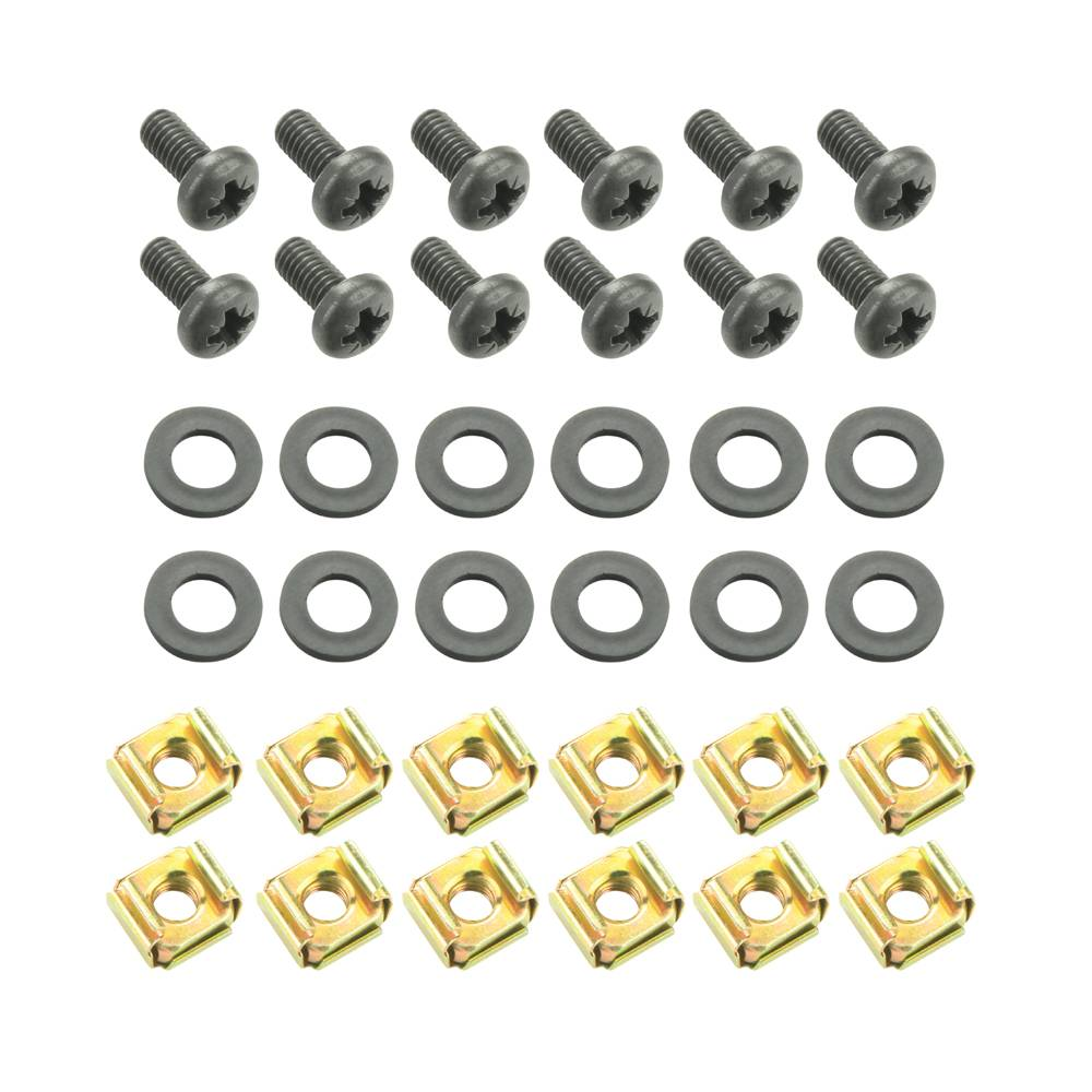 Image of Adam Hall 5924 rackware (12 stuks)