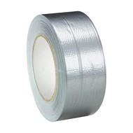 Adam Hall Gaffa tape 50mm 50m zilver