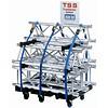 Adam Hall 38210P Truss carrier plastic (Eurotruss)