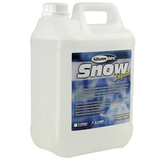 Sneeuw- en schuimvloeistoffen