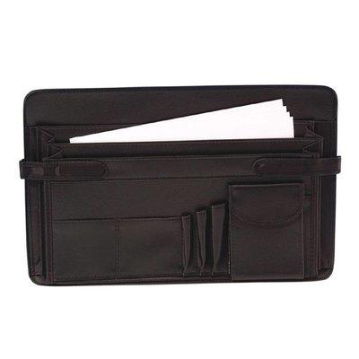Adam Hall 2801 Flightcase insert voor papieren en accessoires
