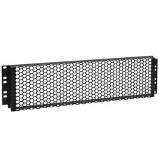 Adam Hall 19 inch ventilatie safetypanel 3 HE