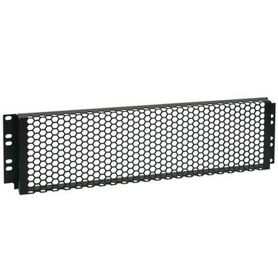 Adam Hall 19 inch ventilatie safetypanel 3 HE