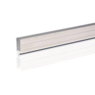 Adam Hall Aluminium 10mm sluitprofiel man
