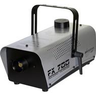 JB Systems FX-700 rookmachine 700W