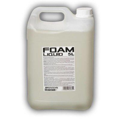 JB Systems Foam Liquid schuimvloeistof 5L