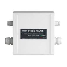 Dateq SRL-1 Stage relais