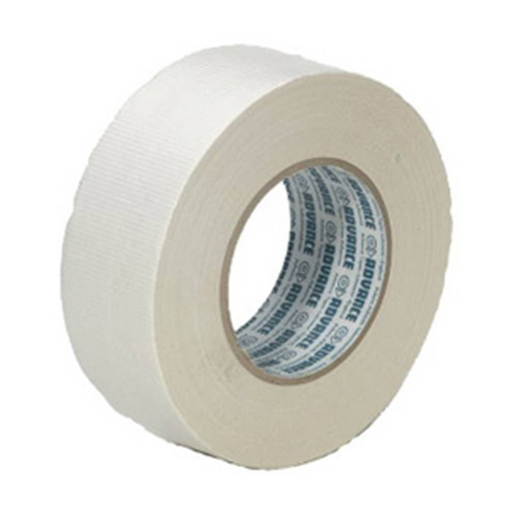 Image of Advance AT170 gaffa tape 50mm 50m wit