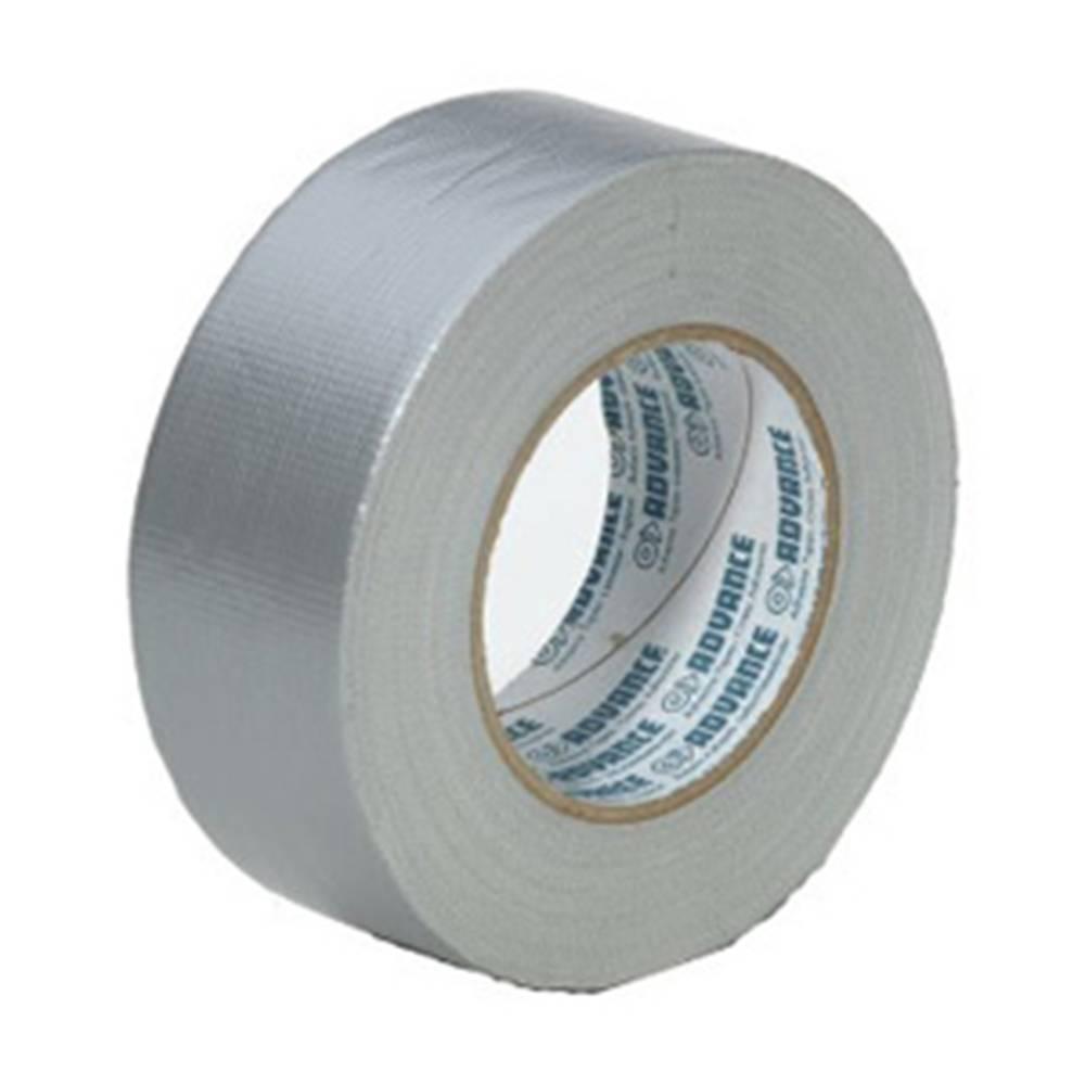 Image of Advance AT170 gaffa tape 50mm 50m grijs