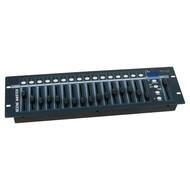 JB Systems SCM-1 Scenemaster DMX controller