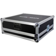 ProDJuser Flightcase voor Allen & Heath QU-24