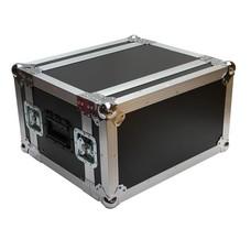ProDJuser FLI-6-12 tunnel flightcase 6 HE 30cm diep