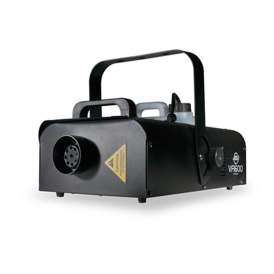 American DJ VF1600 rookmachine 1600W