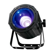 American DJ UV COB Canon 100W LED blacklight spot