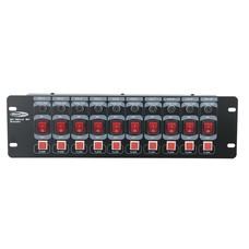 230V lichtcontrollers