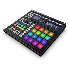 MIDI drumpads
