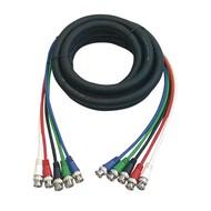 DAP FV05 5x BNC-kabel 150cm