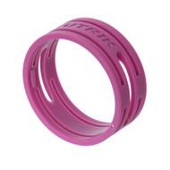 Neutrik XXR7 kleurring voor XLR violet