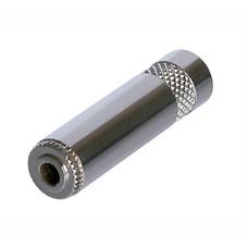 Rean NYS240 Female mini-jack kabeldeel zilver