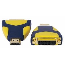 DAP FVA11 DVI female naar HDMI male verloopplug