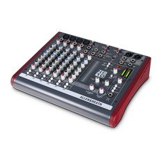 Allen & Heath ZED10 compacte PA mixer