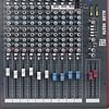Allen & Heath ZED14 compacte PA mixer