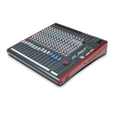 Allen & Heath ZED18 PA mixer