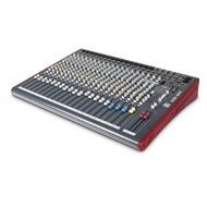 Allen & Heath ZED22FX PA mixer met effecten