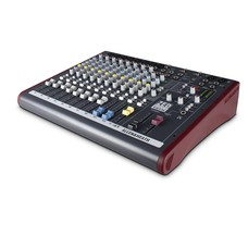 Allen & Heath ZED60-14FX PA mixer met effecten