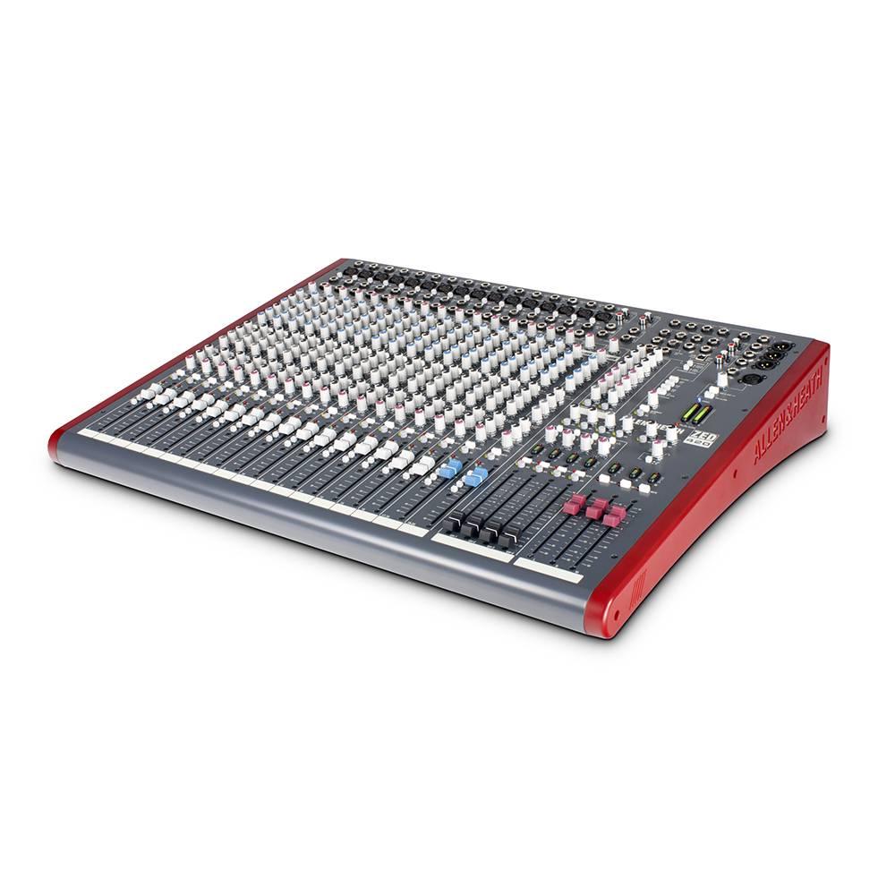 Image of Allen & Heath ZED420 PA mixer