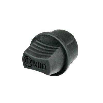 Neutrik NDD dummy plug voor DIN chassisdeel