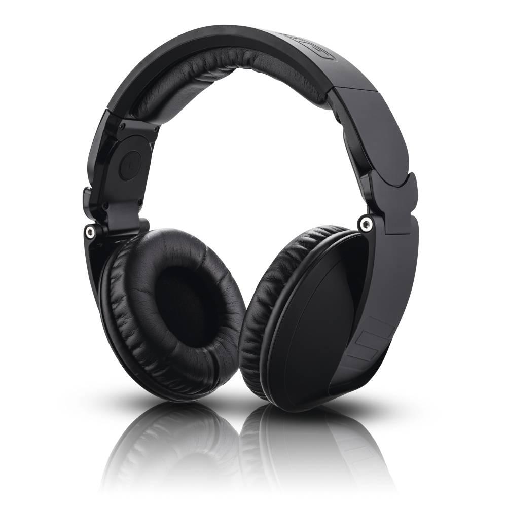 Image of Reloop RHP-20 Knight DJ hoofdtelefoon zwart