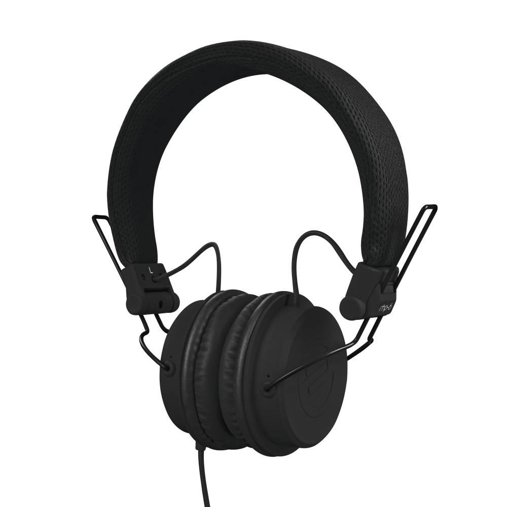 Image of Reloop RHP-6 DJ koptelefoon zwart