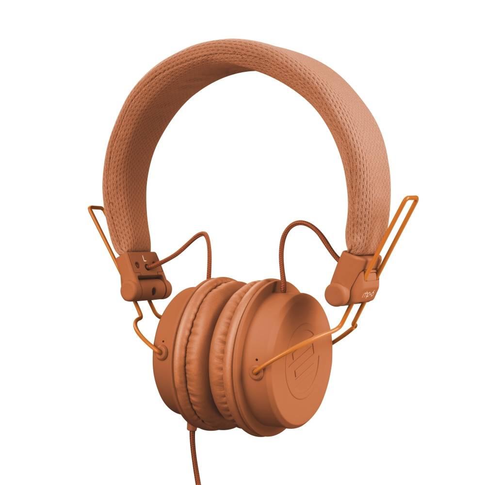Image of Reloop RHP-6 DJ koptelefoon oranje