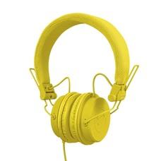 Reloop RHP-6 DJ koptelefoon geel