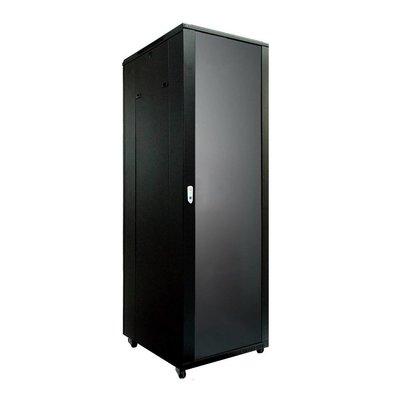 Caymon SPR842 19 inch kast met deur 42 HE 80cm