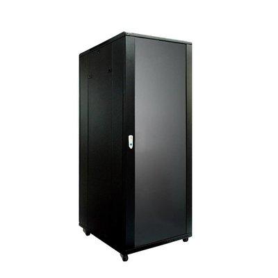 Caymon SPR832 19 inch kast met deur 32 HE 80cm