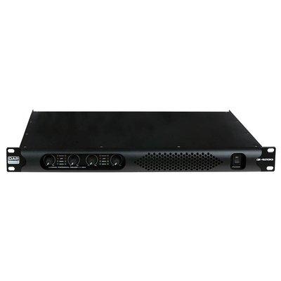 DAP Qi-4200 Digitale versterker