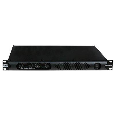 DAP Qi-4400 Digitale versterker