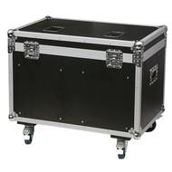 DAP Flightcase voor 2x iS-200 of iB-5R