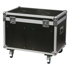 DAP Flightcase voor 2x iS-200 of iB-5R