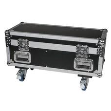 DAP UCA-SHOT1 Flightcase voor 8x FX Shot en 2 baseplates